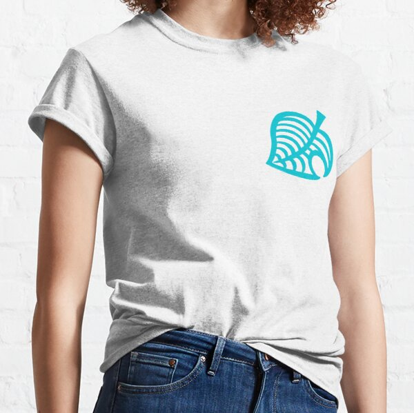 Animal Crossing New Horizons T-shirt classique