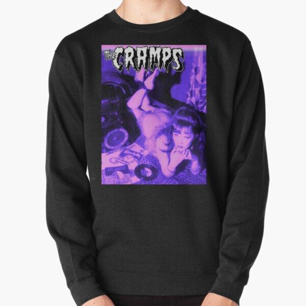 Cramps 6 Pullover Sweatshirt