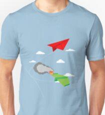 Ace Combat Unisex T-Shirt