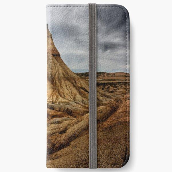 Bardenas Fundas tarjetero para iPhone