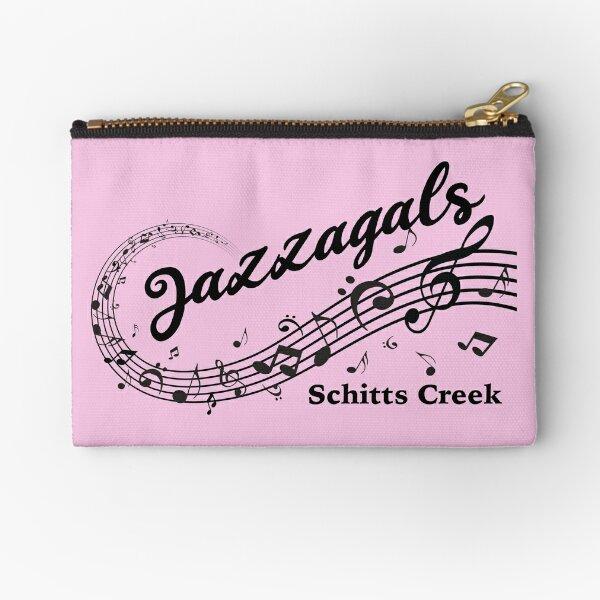Jazzagals Schitts Creek Zipper Pouch