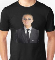 Christy Mack Slim Fit T-Shirt