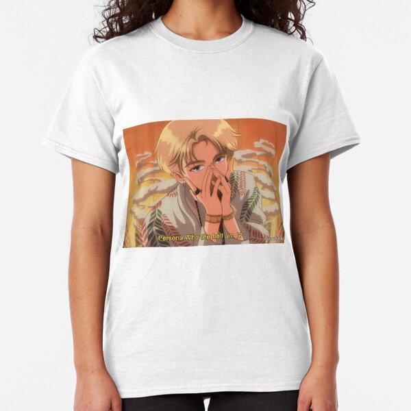 BTS RM - Persona Classic T-Shirt