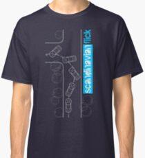 Scandinavian Flick Classic T-Shirt