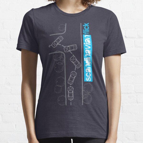 Scandinavian Flick Essential T-Shirt