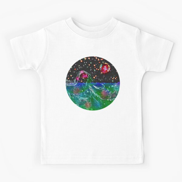 Dolotracon Kids T-Shirt