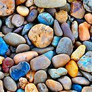 Pebbles by Bami