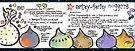 Illustrated Recipe: Artsy Fartsy Nuggets by dosankodebbie