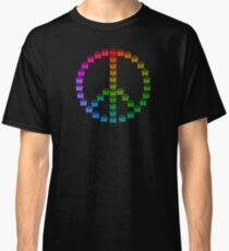 Kombi Peace Shirt Classic T-Shirt