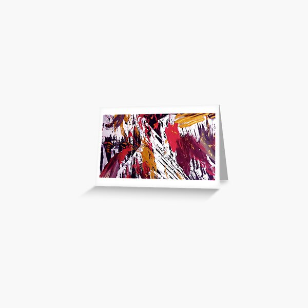 Tibet Greeting Card