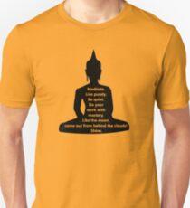 Buddha Sayings Unisex T-Shirt