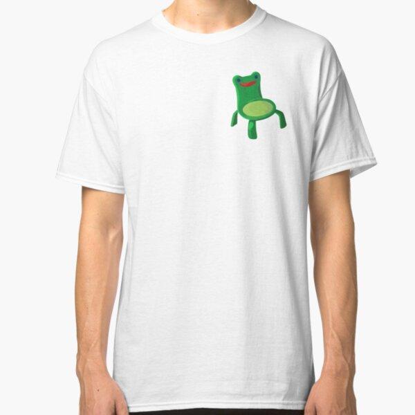 Froggy Chair Classic T-Shirt