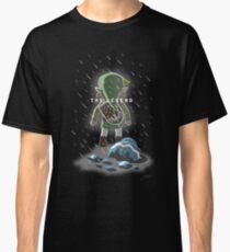 La légende des pots cassés T-shirt classique