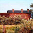 Hotel Meade 1 (Bannack, Montana, USA) by rocamiadesign