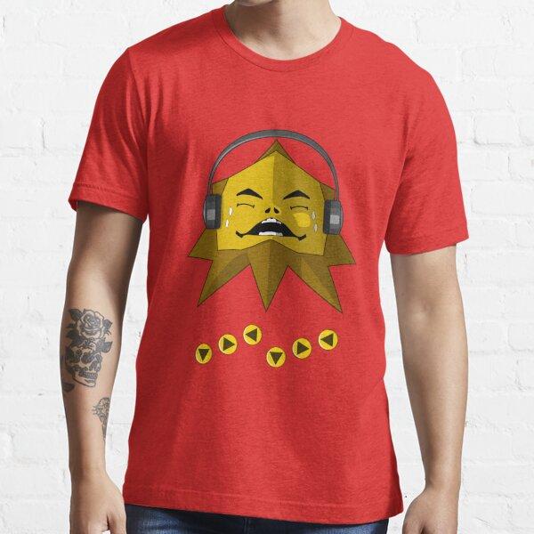 Hot Goron Beats Essential T-Shirt
