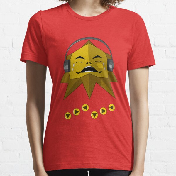 Hot Goron Beats Essential T-Shirt