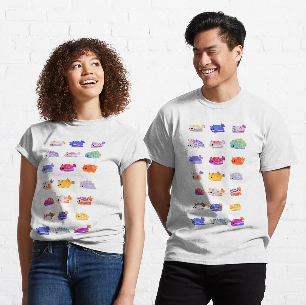 Sea Slug Day Classic T-Shirt