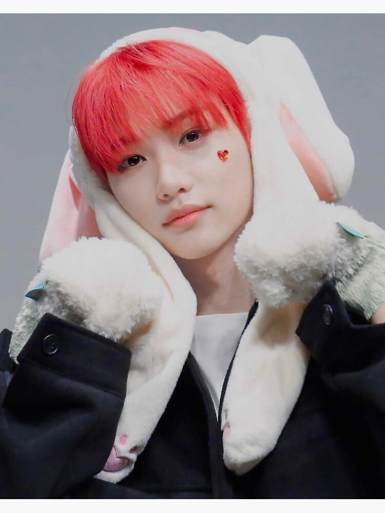 stray kids lee felix cute
