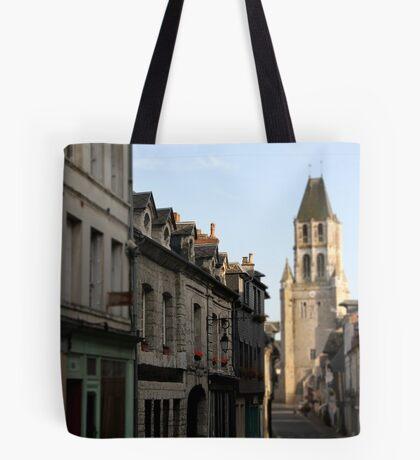 Orbec Tote Bag