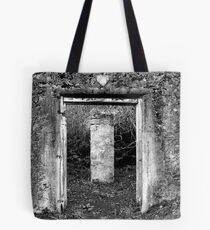 Old Heart Tote Bag