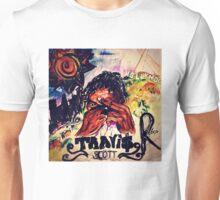Travi$ Scott - Rodeo inspired work Unisex T-Shirt