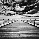 Saltburn by the Sea by Rory Garforth