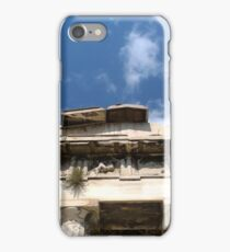Athens iPhone Case/Skin
