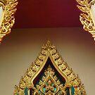 Wat Lak Liam III by Hugh Fathers