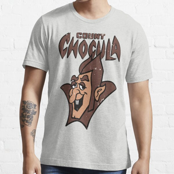 Count Chocula Essential T-Shirt
