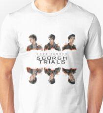 The Maze Runner - The Scorch Trials T-Shirt
