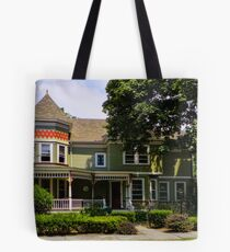 Ask The Moon Tote Bag
