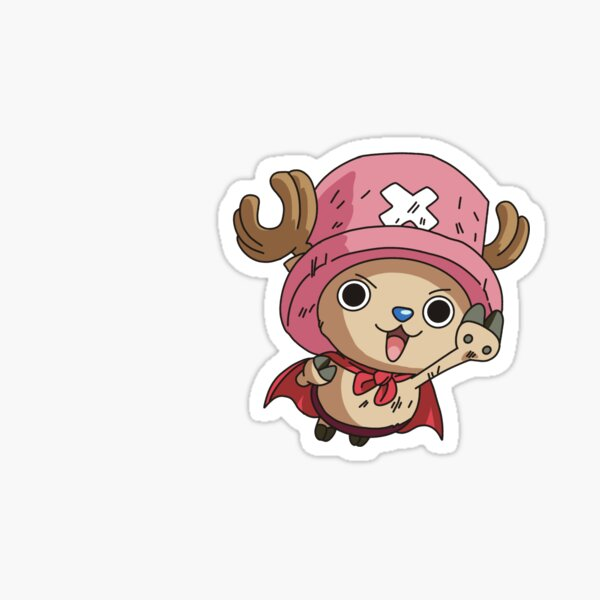 Tony Tony Chopper Sticker