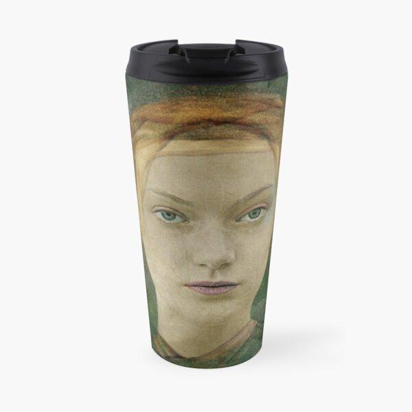 Determined Travel Mug