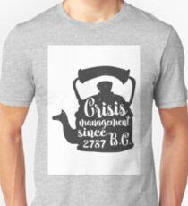 Old fashioned kettle Unisex T-Shirt