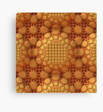 Convex Canvas Print