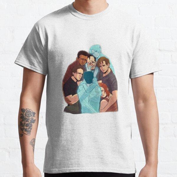 comforting richie Classic T-Shirt