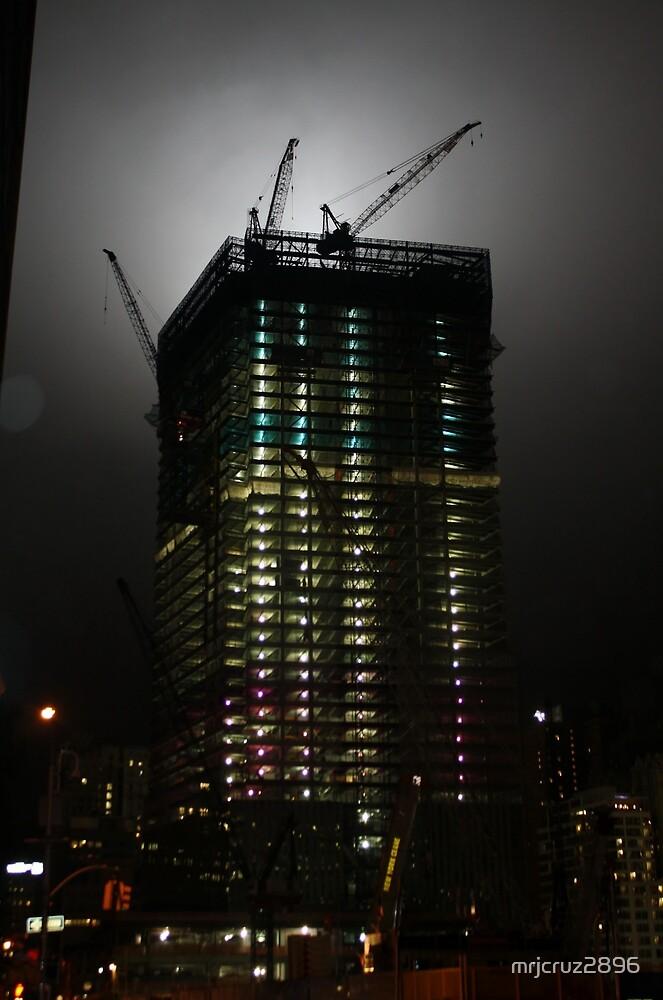 4 World Trade Center by mrjcruz2896