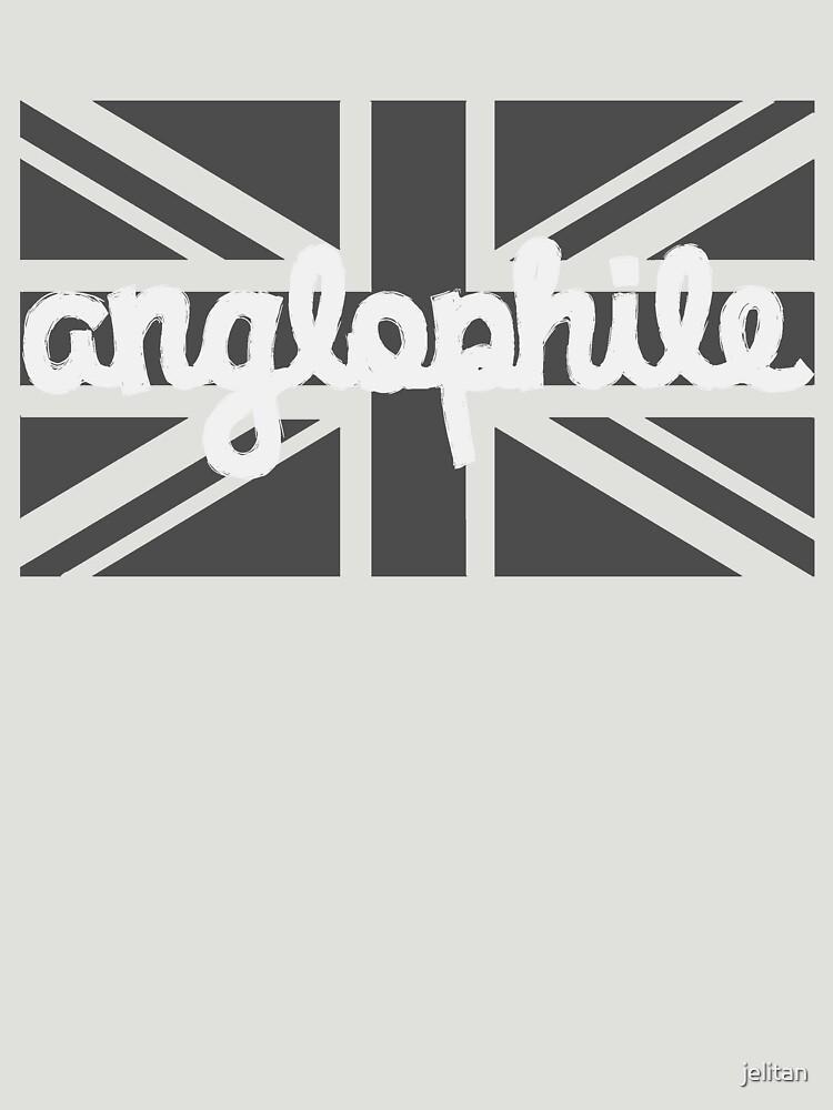 Anglophile by jelitan