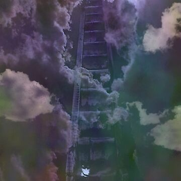 STAIRWAY TO HEAVEN by Spiritinme
