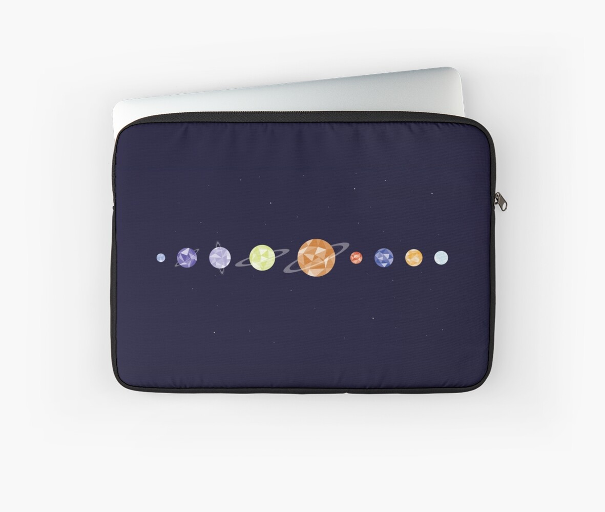 Planets by Dorothy Leigh
