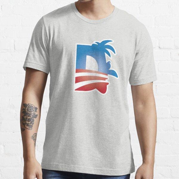 President Doofenshmirtz Essential T-Shirt