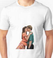Zack & Kelly Slim Fit T-Shirt