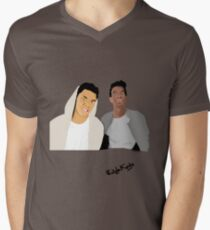Rizzle Kicks Vector T-Shirt