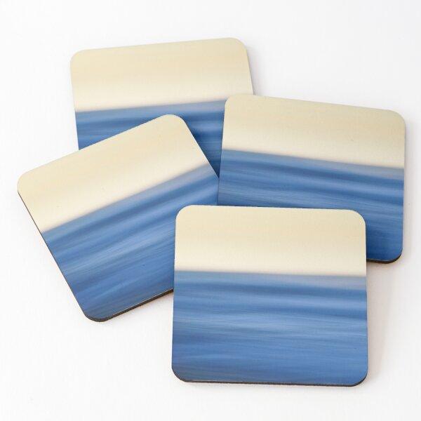 calm Coasters (Set of 4)