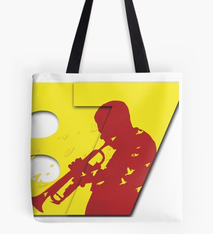 37B Tote Bag