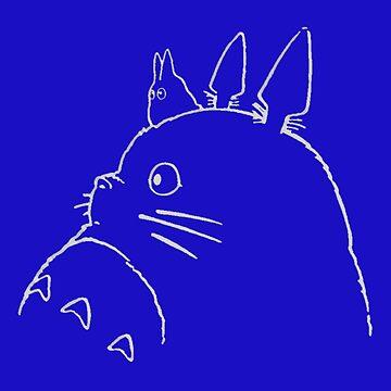 Ghibli by Grovian