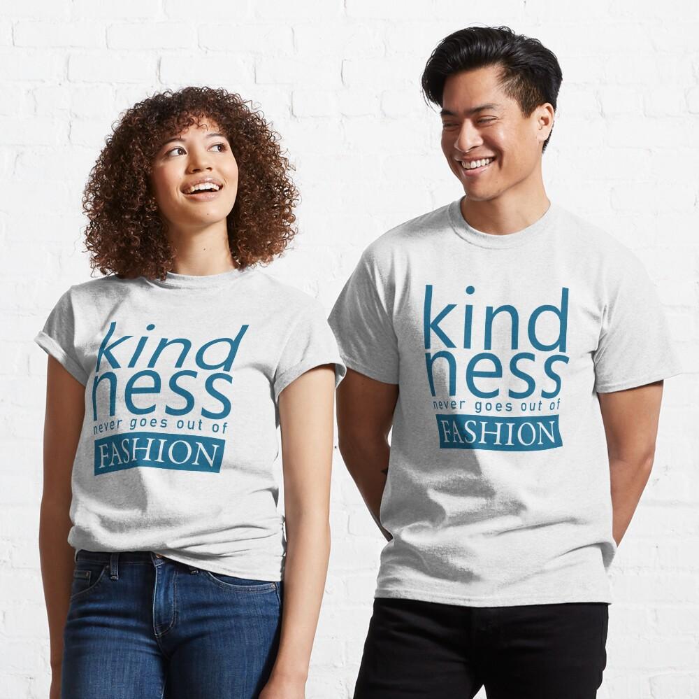 Kindness Classic T-Shirt