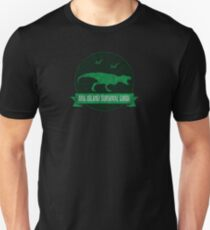 Ark - Survival Guide - Dirty T-Shirt