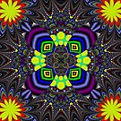 Visions of Chaos -- Flower Power! by Hypnogoddess