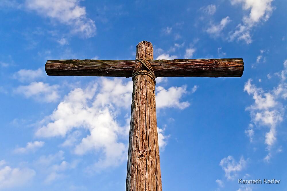 Beneath the Cross of Jesus by Kenneth Keifer